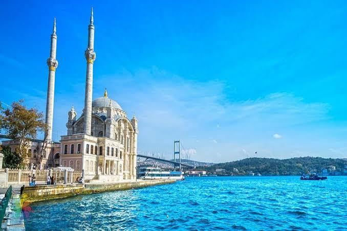 اسطنبول-رحلات